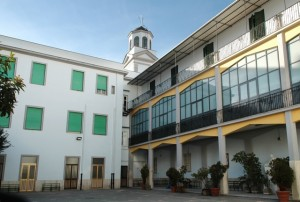 benvenuti - casa religiosa di accoglienza napoli - casa di